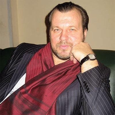 Владимир Редькин