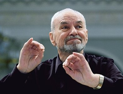 Владимир Минин. Фото - ИТАР-ТАСС