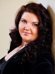 Анастасия Кикоть