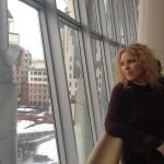 Солистка оперы Большого театра Елена Манистина ограблена в Москве