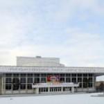 В Красноярском оперном театре пройдет «Парад звёзд»
