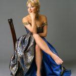 Оперная певица Мария Гулегина исполнит любимые арии на сцене Кремля
