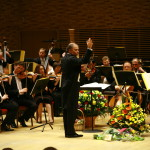 Мариинский театр поздравит Юрия Темирканова с юбилеем