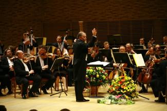 Оркестр Мариинского театра и Валерий Гергиев