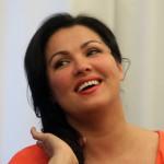 Звезда мировой оперной сцены Анна Нетребко дебютирует в Риме