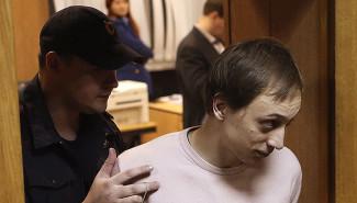 Павел Дмитриченко. Фото Reuters
