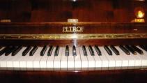 Рояль PETROF