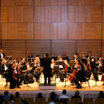 Камерный оркестр театра имени Джузеппе Верди