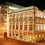 Российские артисты выступят на открытии Оперного бала в Вене