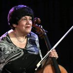 Наталия Гутман примет участие в вечере камерной музыки в Консерватории