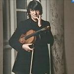 День рождения отмечает сегодня Юрий Башмет