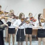 В Тольятти пройдет «Неделя русской музыки»