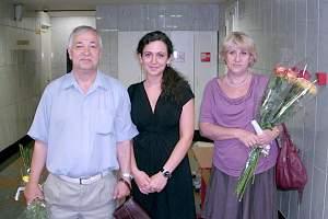 Анатолию Рябову исполнилось 68 лет
