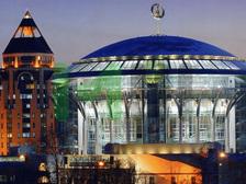 В Доме музыки состоится концерт-закрытие IV Рождественского фестиваля духовной музыки