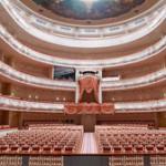 В Михайловском театре все готово к премьере оперы «Царская невеста»