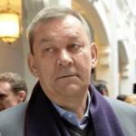Владимир Урин: «Обсуждать вводы солистов на худсовете бесполезно»