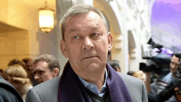 Владимир Урин: «В театре не бывает «достиг я высшей власти»