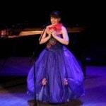 В Сургутской филармонии даст концерт Венера Батыршина