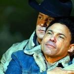 В Мадриде прошла мировая премьера новой оперы «Горбатая гора»