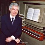 Ханс Фагиус исполнит в Барнауле классическую музыку Баха, Кребса, Киттеля, Бартольди, Дюпре и других композиторов