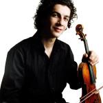 Известный армянский скрипач Сергей Хачатрян признан лучшим молодым музыкантом года по версии Credit Swiss