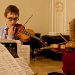 Петербургская филармония продвигает молодых композиторов мировой премьерой