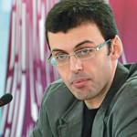Дмитрий Курляндский