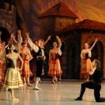 Балет Михайловского театра покорил Британский круг критиков