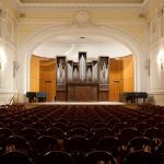 В Московской консерватории пройдёт вокальный вечер