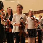 Молодежный симфонический оркестр Татарстана с успехом выступил в Казани