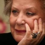 В Красноярске на благотворительном аукционе выставят эксклюзивное золотое кольцо Елены Образцовой