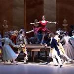 Балет Большого театра отправляется на гастроли в Париж