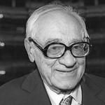 Знаменитый оперный режиссер Борис Покровский отмечает 95-летие