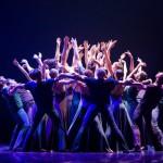 Путин посетил балет Эйфмана, посвященный 70-летию освобождения Ленинграда от блокады