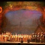 «Ивана Сусанина» впервые в сезоне покажут на сцене Нижегородского театра
