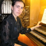 Елена Цыбко даст Святочный органный концерт