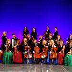 Знаменитый «Вивальди-оркестр» приезжает в Смоленск