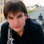 Основатель и художественный руководитель фестиваля камерной музыки «Возвращение» Дмитрий Булгаков