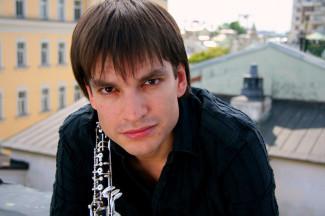 Основатель и художественный руководитель фестиваля камерной музыки «Возвращение» Дмитрий Булгаков.