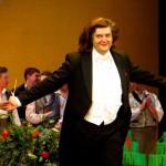 Феликс Коробов: «Моцарта нельзя играть «с холодным носом»