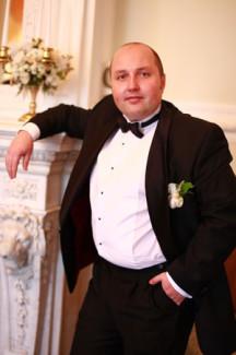 Виталий Ишутин