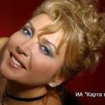 Оперная дива Мария Гулегина представит новую программу на сцене Кремля
