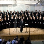 В Доме музыки открылся Рождественский фестиваль