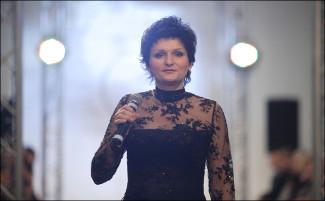Елена Синявская