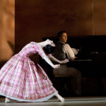 """Балет Большого театра показал парижанам """"Утраченные иллюзии"""" по Бальзаку"""