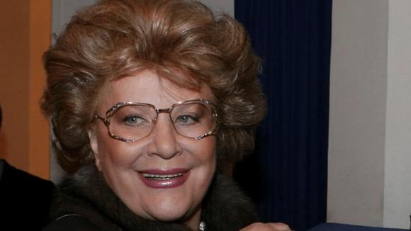 Народной артистке СССР Елене Образцовой простили долги