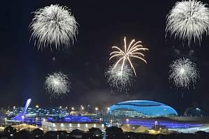 Открытие зимней Олимпиады в Сочи — триумф спорта и русской культуры
