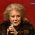 Елена Образцова выступила вместе с лауреатами собственного оперного конкурса