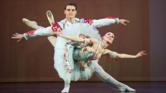 Ирина Дворовенко и Максим Белоцерковский