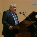 В Москве простились с народным артистом России Владиславом Казениным
